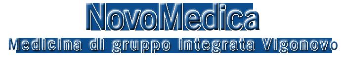 NovoMedica - Medicina di Gruppo Integrata Vigonovo